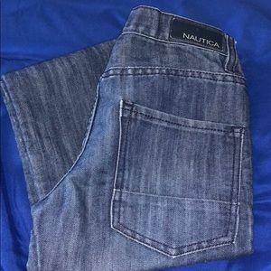 Nautica Boy Jeans !